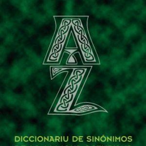 010-Diccionariu de sinónimos de la llingua asturiana