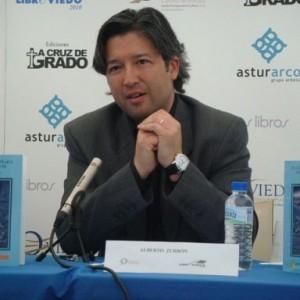 Alberto Zurrón