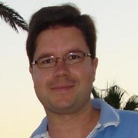 Víctor García Barquero