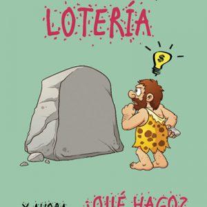 No-me-toco-la-loteria-portada-Antonio-Alvarez-ElSastredeLosLibros