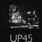 UP45 Mercedes de Soignie