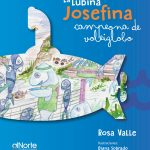 La lubina Josefina campeona de voleiglobo