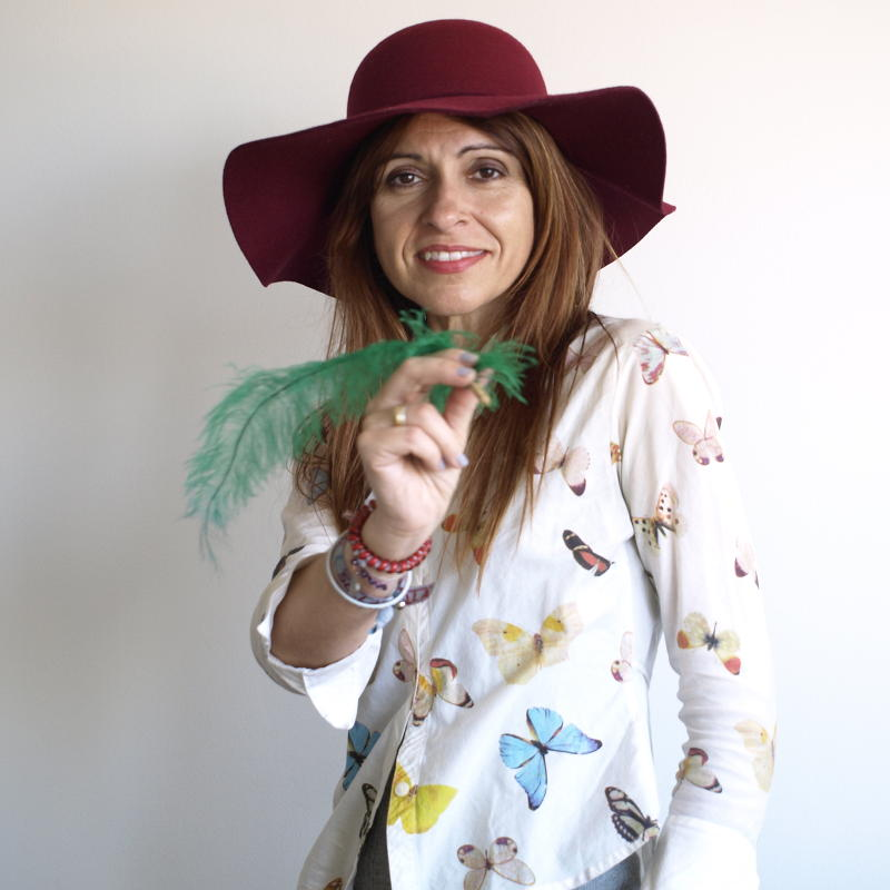 Rosa Valle