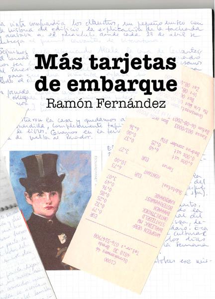 Más tarjetas de embarque - Ramón Fernández
