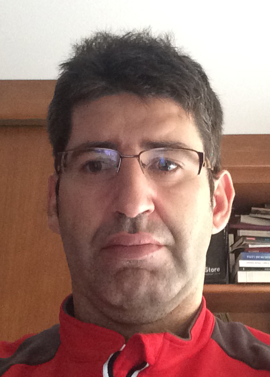 Cristian Longo Viejo