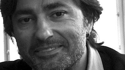 Javier F. Granda