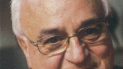 Juan Luis Suárez Granda