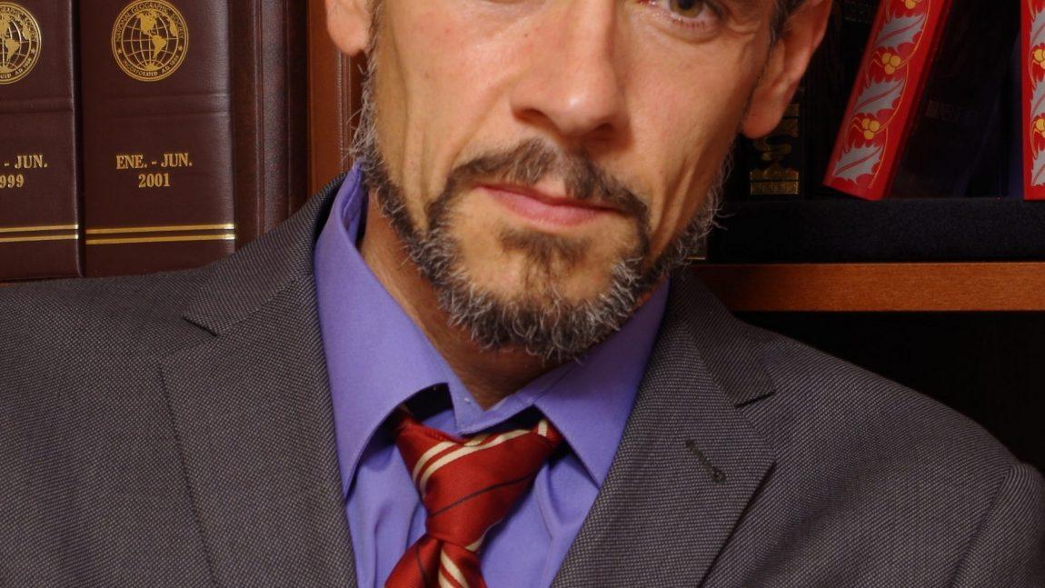 José Manuel Orrego Álvarez