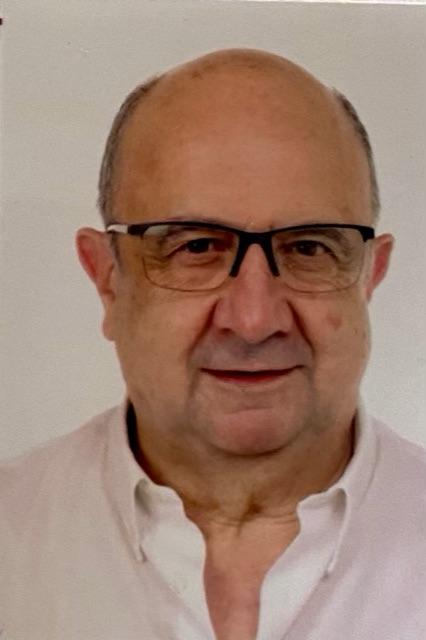 Arturo García Fernández