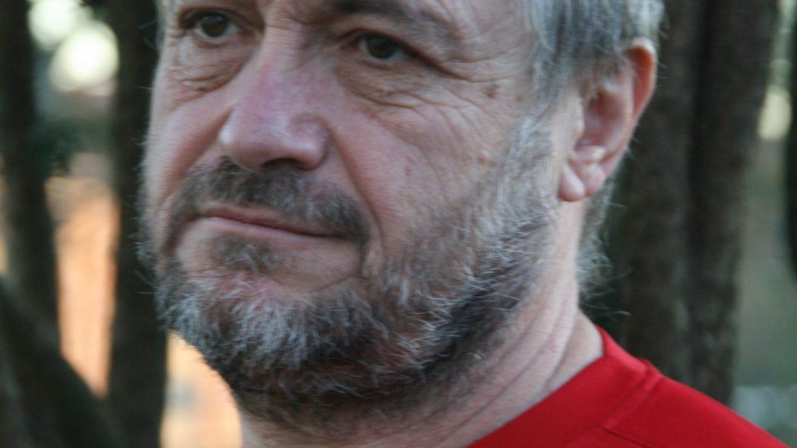 José Manuel Serrano