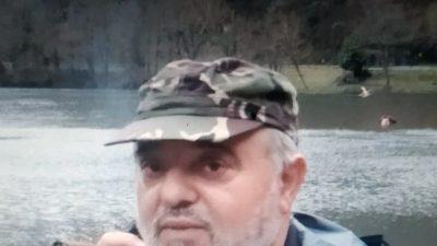 Sergio Méndez Ramos