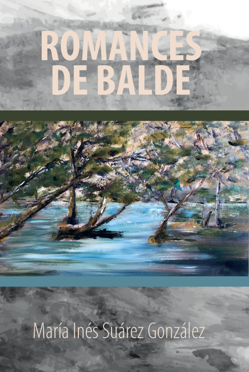 ROMANCES DE BALDE- María Inés Suárez