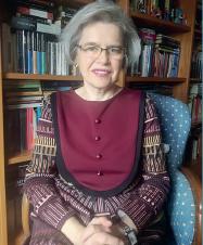 María Inés Suárez González